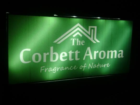 The Corbett Aroma, Ramnagar